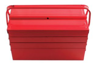 "Laser 3487 530mm (21"") 7 Tray Toolbox"
